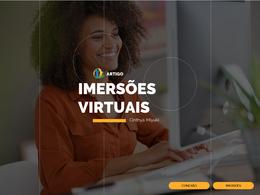 Imersões virtuais