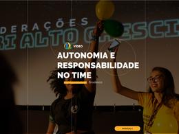 Autonomia e Responsabilidade no Time