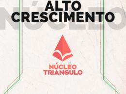 #TODODIACONTA CASE: Núcleo Triângulo