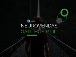 Neurovendas: Gatilhos Parte II