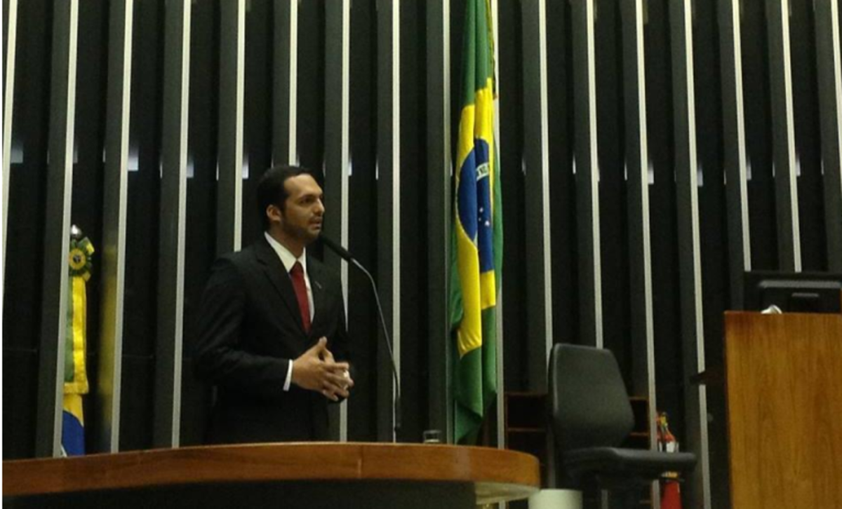 Empreendedores comprometidos e capazes de transformar o Brasil - Entrevista com Rodrigo Paolilo