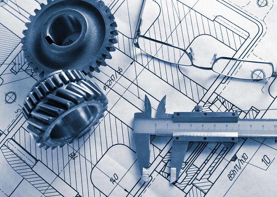 Consultoria em Projetos Industriais