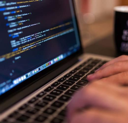 Small technique for faster web development