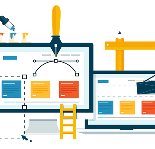 Small website maintenance services