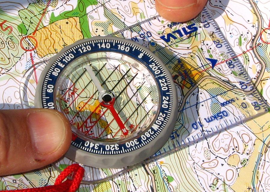 Elaboração e Edição de Mapas