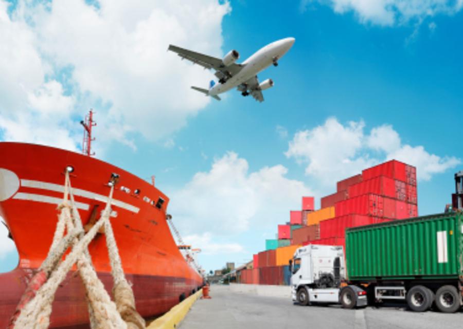 Processo de Internacionalização - Importação e/ou Exportação