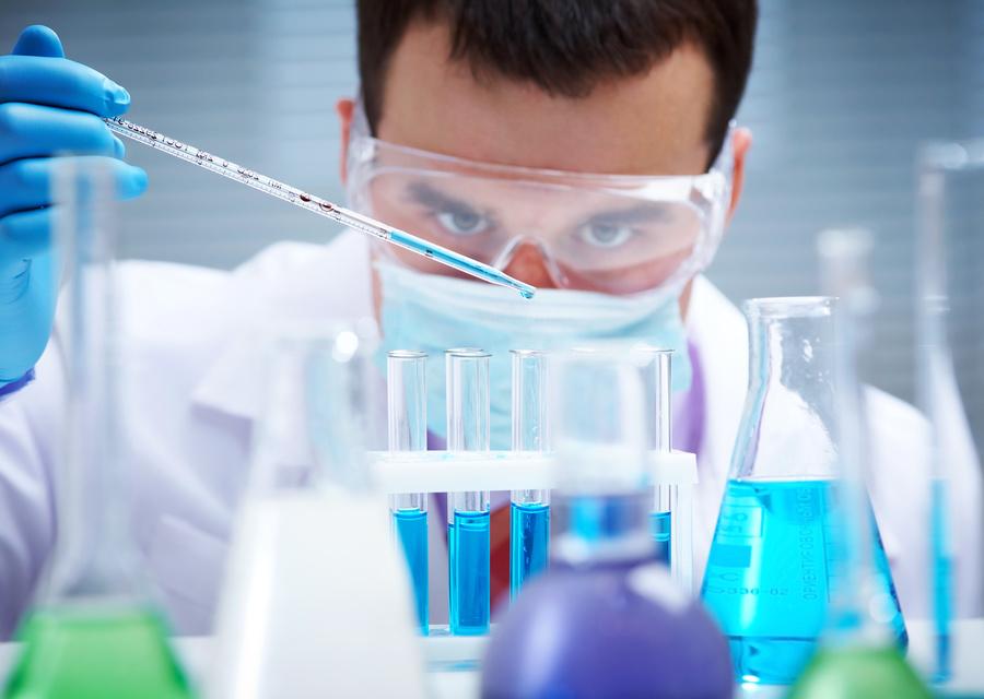 Treinamento de Boas Práticas Laboratoriais - Biossegurança