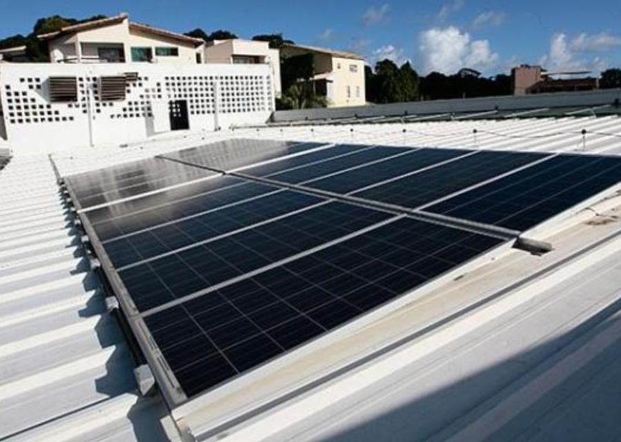 Dimensionamento Fotovoltaico