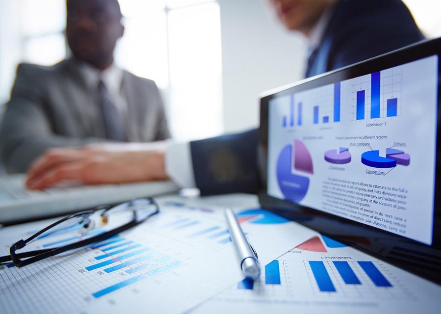 Pesquisa e Análise de Mercado