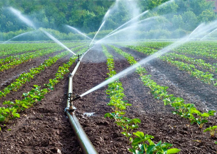 Irrigação e Drenagem